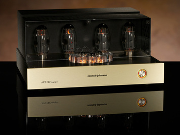 Conrad Johnson Art 150 Vacuum-Tube Stereo Power Amplifier