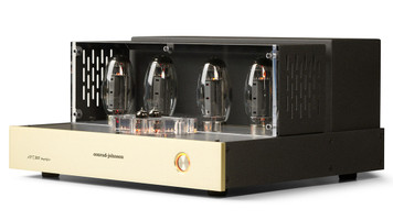 Conrad Johnson Art 300w Mono  Vacuum-Tube Amplifier (pair)