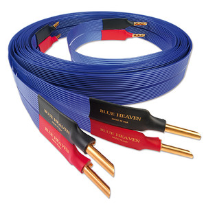 Nordost Leif Blue Heaven Speaker Cable