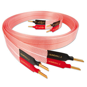 Nordost Norse 2 Heimdall Speaker Cable