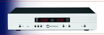 McCormack Audio LD-2 CONTROL Line Stage (Ex Demo)