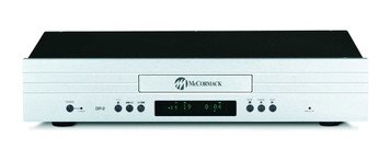 McCormack Audio DP-2 CD Player (Ex Demo)