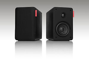 NuForce NuForce S3-BT Active Bookshelf Speaker (ex demo)