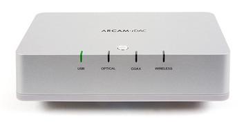 Arcam rDAC USB DAC (ex demo)