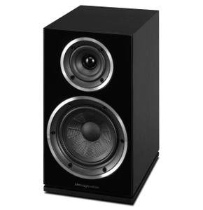 Wharfedale Diamond 225 Bookshelf Speaker. (pair)