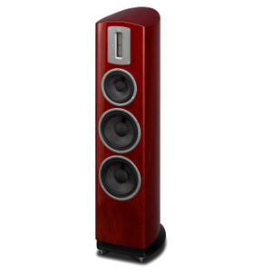 QUAD Z-3 Floorstander speakers (Various Finishes)