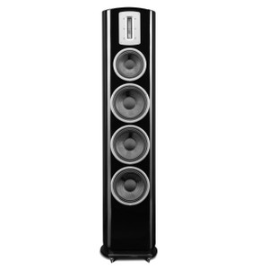 QUAD Z-4 Floorstander speakers (Various Finishes)