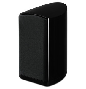 QUAD Z-1 Bookshelf speakers (Various Finishes)