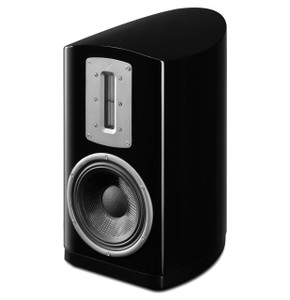 QUAD Z-2 Bookshelf speakers (Various Finishes)