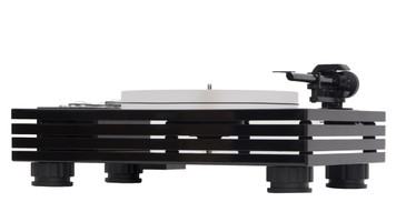 Music Hall MMF-11.1 Turntable Black