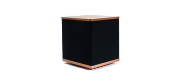 Vandersteen Sub Three Subwoofer - Walnut Finish