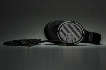 Quad ERA-1 Circum Aural (Over-Ear) Audiophile Headphones
