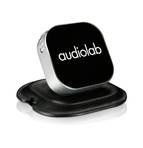 Audiolab M-DAC nano Wireless DAC with Headphone Amplifier