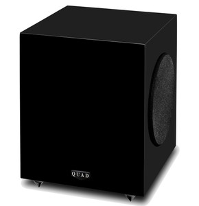 QUAD LF-102 Subwoofer - Black Finish