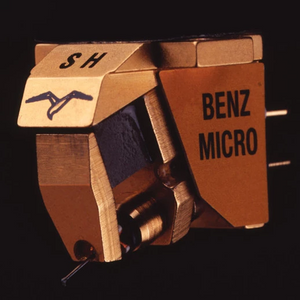 Benz Micro Glider S MC Phono Cartridge