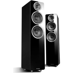 Wharfedale Diamond A2 Active Floorstanding Speakers (Pair)