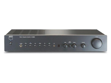 NAD C 316 BEE MKII Stereo Integrated Amplifier