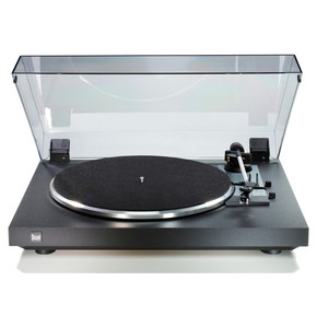 DUAL CS415-2 Fully Automatic (Plug and Play) Turntable