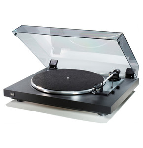 Dual CS-415-2 EV turntable with phono preamplifier