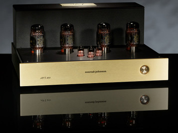 Conrad Johnson ART27A Vacuum-Tube Stereo Power Amplifier