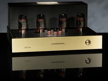 Conrad Johnson ART27A Vacuum-Tube Stereo Power Amplifier