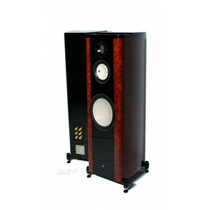 JAS Audio Socrates Floor Standing Loud Speakers pair (Ex Demo)