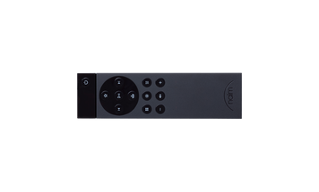 Naim Mu-so 2nd Generation Remote Control