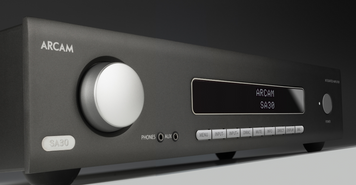 Arcam SA30 Integrated Streaming Amplifier