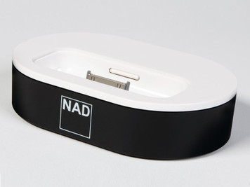 NAD IPD-2 iPhone dock