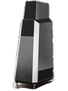 Vandersteen Model Seven Mk II Flagship Loudspeakers