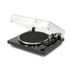 DUAL CS 465 Fully Automatic Turntable  - piano black
