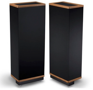 Vandersteen Model 2Ce Signature III  inc pedestals  (pair)