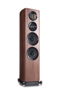 Wharfedale Evo 4.3 Floorstanding Speakers (pair)