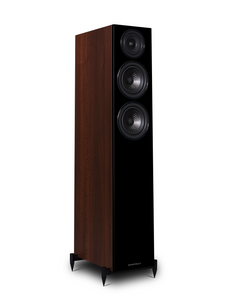 Wharfedale Diamond 12.4 Floorstanding speakers (pair)