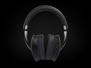 NAD HP 70 Wireless Active Noise Cancelling HD Headphones