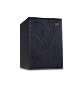 Wharfedale Denton 85th Anniversary Ed. Bookshelf Speakers - Black Oak