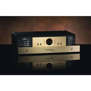 Conrad Johnson GAT II (Series 2) Preamplifier