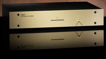 Conrad Johnson TEA2 Tube phono-stage