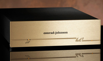 Conrad Johnson HD3 USB Digital to Analog Converter
