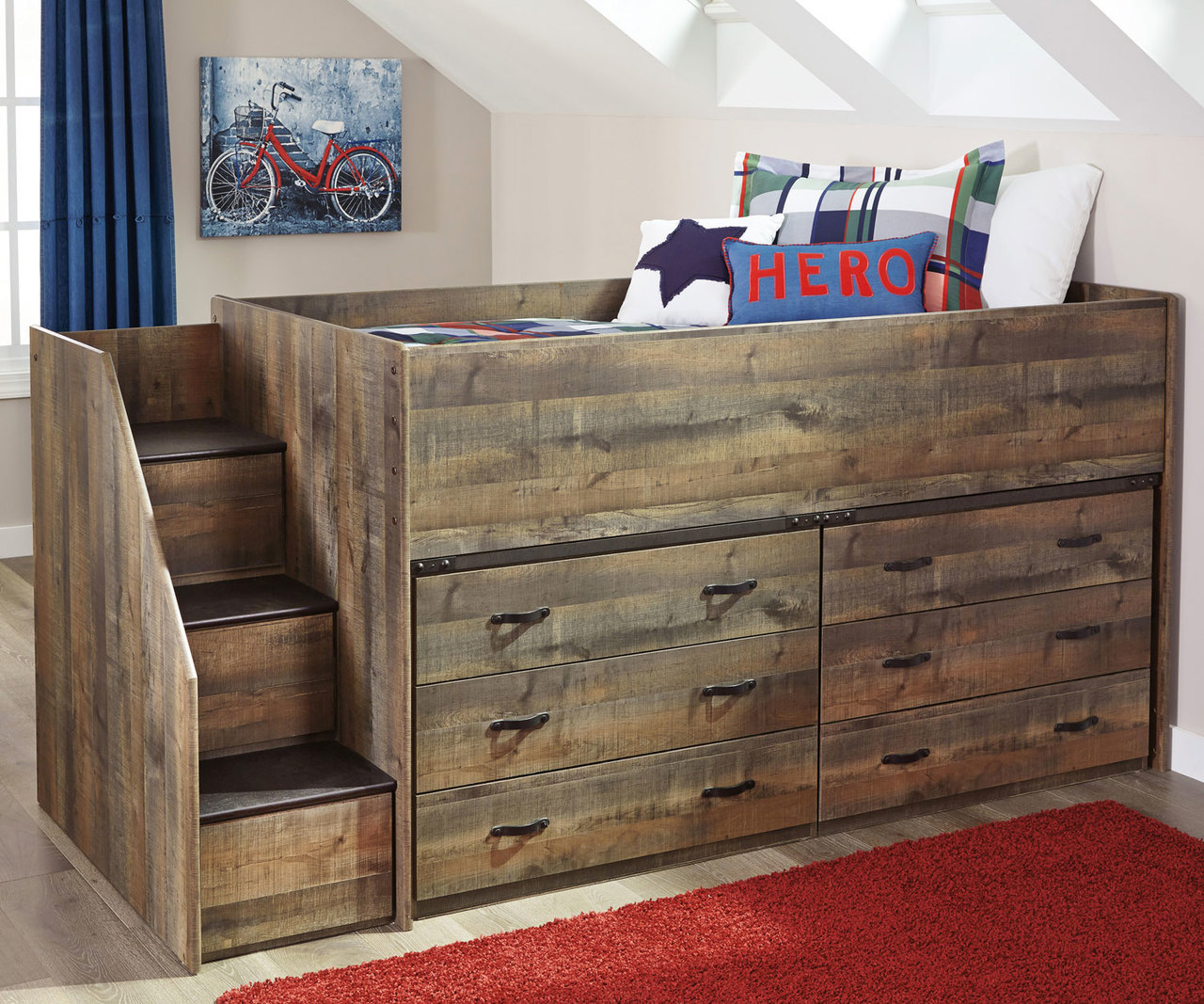 Why A Space Saving Bed Is A Family Must Have Kids Furniture Warehouse