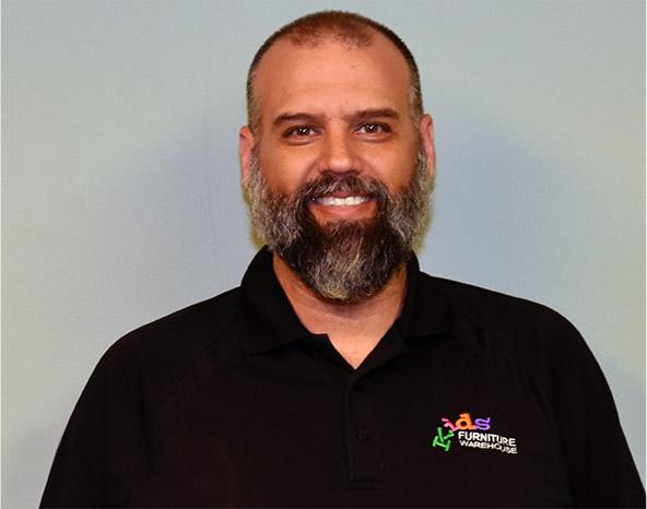 Robert Dalbey, Manager at Kids Furniture Warehouse Tampa Florida