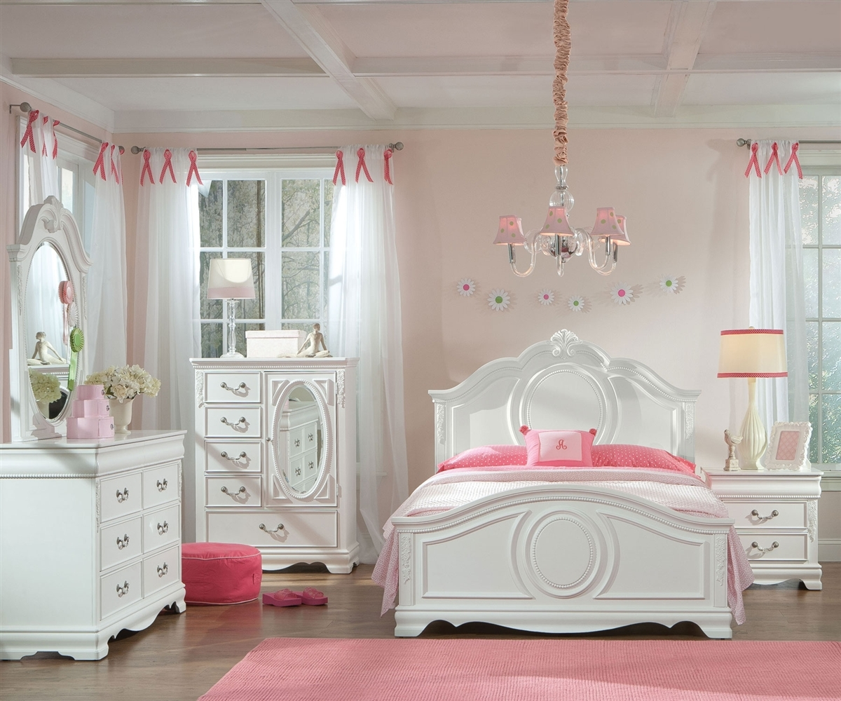 Spotlight On Girls Boys Bedroom Sets Kids Furniture Warehouse