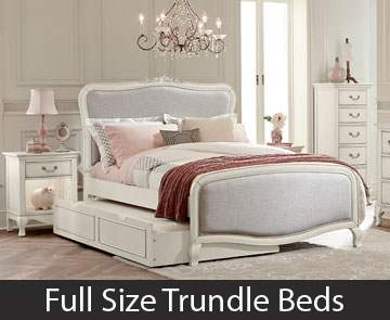 Full Size Trunde Beds