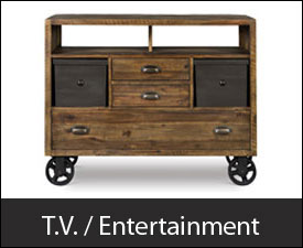 T.V. / Entertainment