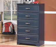 Leo 5 Drawer Chest | Ashley Furniture | ASB103-46