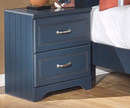 Leo Nightstand | Ashley Furniture | ASB103-92