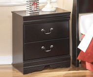 Huey Vineyard Nightstand | Ashley Furniture | ASB128-92
