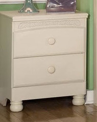 Cottage Retreat Nightstand | Ashley Furniture | ASB213-92
