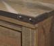 Trinell 5 Drawer Chest | Ashley Furniture | ASB446-46