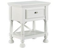 Kaslyn One Drawer Nightstand | Ashley Furniture | ASB502-91